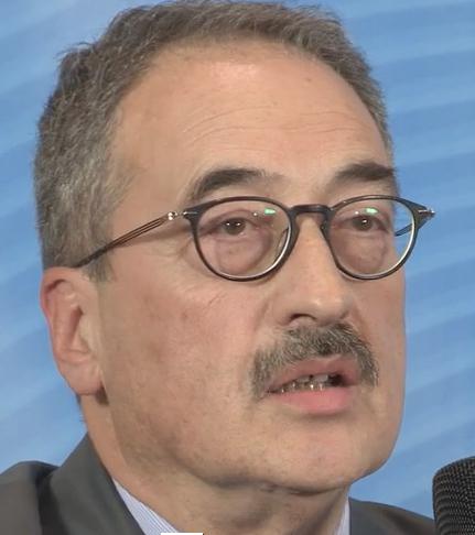 Gérard ABIDH