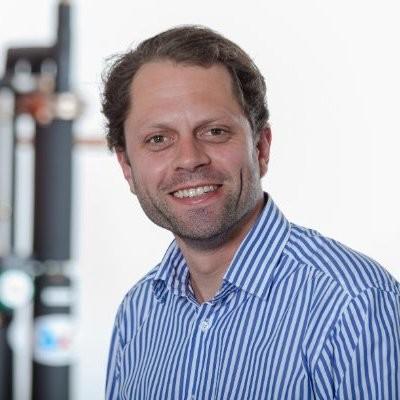 Felix Braütigam - Leitung Marketing Vertrieb bei DK-Kälteanlagen GmbH